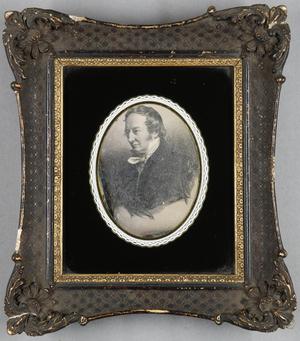 Christian Gerhard Overbeck (*1784, +1846)