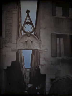 Venezia, Porta Paradiso