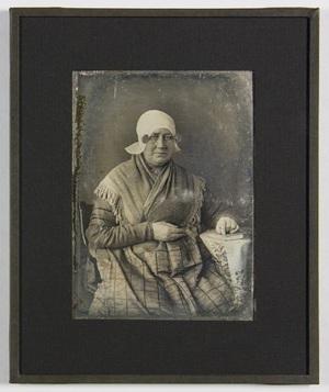 Johanna Cornelia van Duyne (Duine), daughter of merchant Pieter van Duine and Pieternella Twilt.
