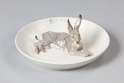 Bowl/Hare
