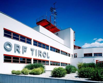 ORF Landesstudio (Tirol) (1)