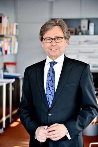 ORF Generaldirektor Alexander Wrabetz (2)