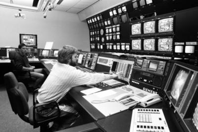 ORF Technik - Sendeleitung