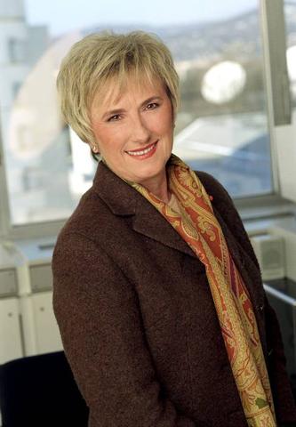 Ehem. ORF Generaldirektorin Monika Lindner (2)