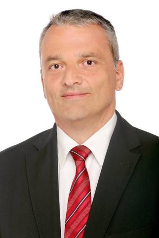 ORF Landesdirektor Karlheinz Pabst (Bgld.)