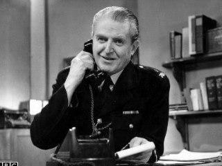 Dixon of Dock Green 19/01/1967