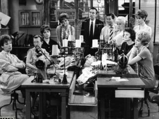 Rag Trade 06/10/1961