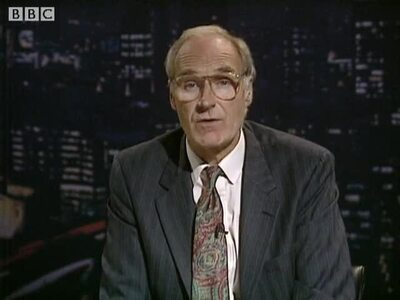 Newsnight 19/10/1994
