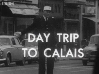 Day trip to Calais