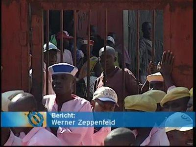 Völkermord in Ruanda - Ad-hoc-Gerichtshöfe