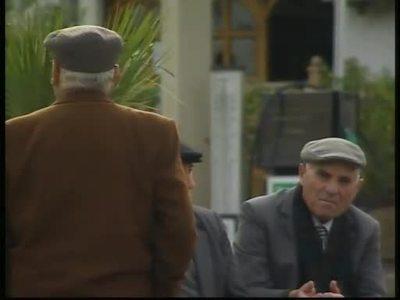 Corleone - Ort der Mafiabosse