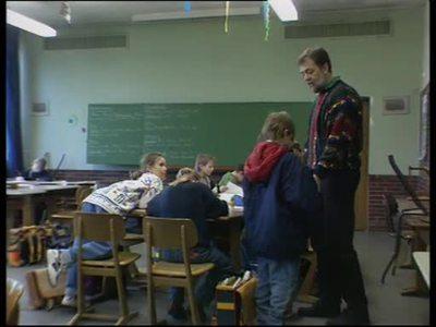 PC-gestütztes Schulprojekt