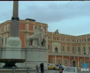 Ευρωπαϊκό Συμβούλιο της Ρώμης
