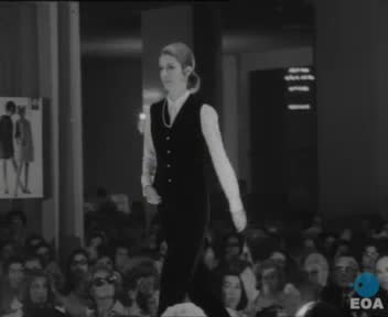 Επίδειξη γυναικείας, ανδρικής και παιδικής μόδας των καταστημάτων Αφοί Τσιτσόπουλοι στο ξενοδοχείο Χίλτον
