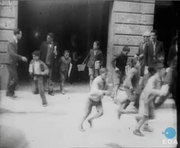 Στιγμιότυπα από την κήρυξη του Ελληνοϊταλικού πολέμου (1940) και από το ελληνοαλβανικό μέτωπο