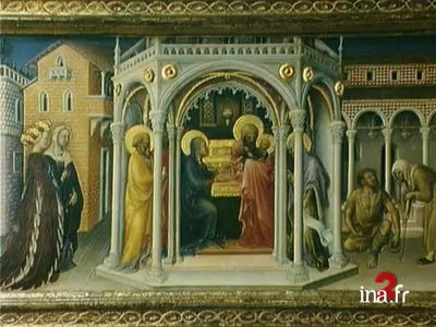 History of Candlemas