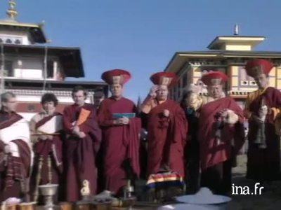 Vajrayana, Tibetan New Year