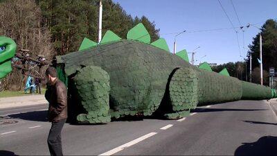 Fiziko diena Vilniuje