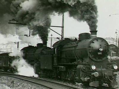 100 Jahre Bundesbahn: Leben für die SBB