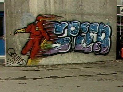 Graffiti, Kunst oder Schmiererei?