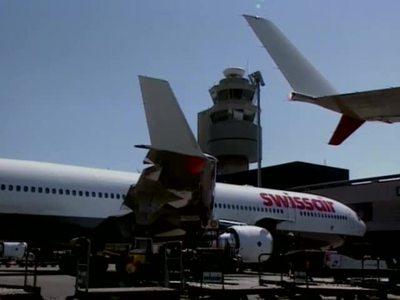 Letzte Chance für Swissair