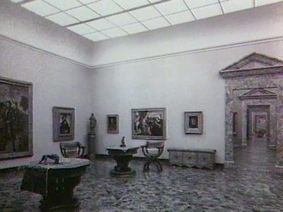 Kunst-Sammlung Thyssen