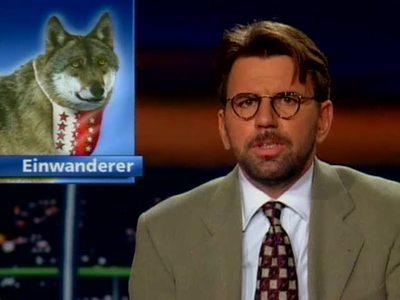 Walliser Wolf