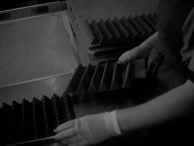 Preisgebundene Schokolade