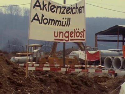Besetzung Atomkraftwerk Kaiseraugst
