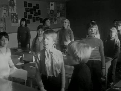 Eine Schule - 14 Nationen