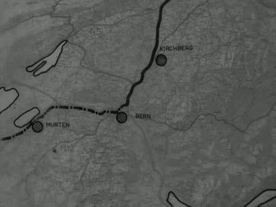 84 km Autobahn