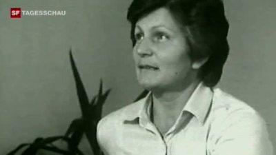 20-Jahr-Jubiläum Frauenstimmrecht AR