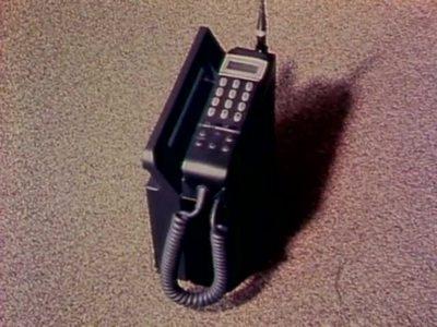Ausbau des Autotelefon-Systems