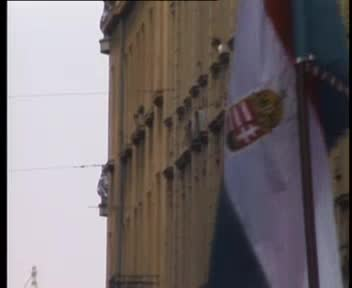 International Commemorations of Hungarian and Foreign Organizations on 15th of March 1989