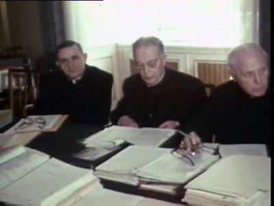 ZIB / Bischofskonferenz zur Fristenlösung