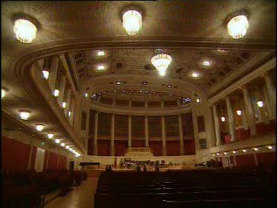 Wiens neue Attraktionen - Konzerthaus