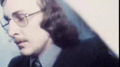 30 Jahre Palmers Entführung