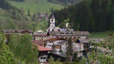 ZIB 19.30 / Sanfter Tourismus
