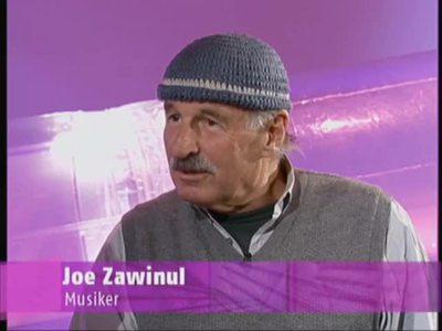 Gespräch: Joe Zawinul (2004)