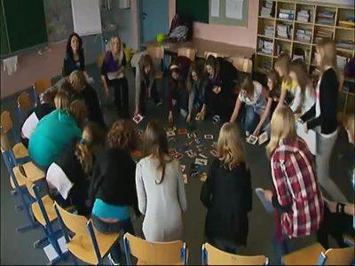 Burnout bei Schülern (Bewusst gesund)