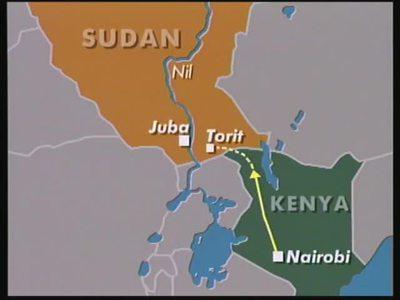 Sudan: Wer rettet uns?