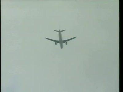 Fluglärm in Wien