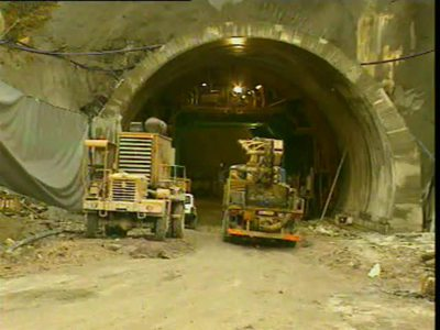 ZIB 9.00-19.30 / Brenner-Basistunnel