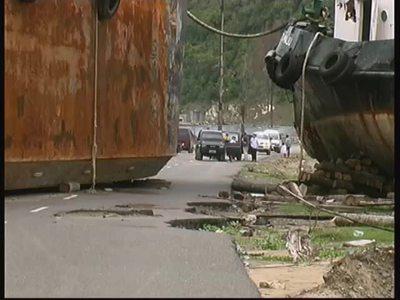 ZIB Falscher Tsunami-Alarm in Südostasien