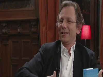 Gespräch: Doron Rabinovici 2