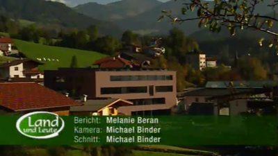 Energy Globe-Sieger Kategorie Erde: Passivhaus-Hauptschule