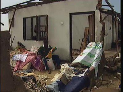 ZIB Reportage Flutkatastrophe in Ost Sri-Lanka