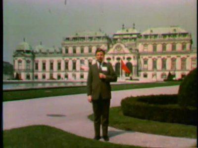 Kommentar Portisch / Eröffnung der SALT-Gespräche in Wien