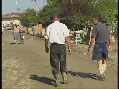 ZIB Hochwasserhilfe für Rumänien