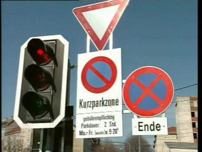 Wien-Parkpickerl ausgedehnt